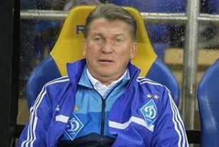 Олег БЛОХИН: «Вторым таймом удовлетворен»