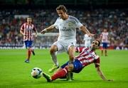 Манчестер Юнайтед пополнится защитником Реала