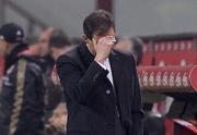 Массимилиано АЛЛЕГРИ: «Все могло сложиться иначе»