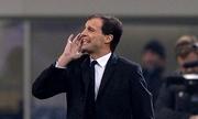 Массимилиано Аллегри уволен с поста главного тренера Милана