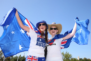 Первый день Australian Open в картинках
