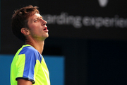 Australian Open. Стаховский зачехляет ракетку
