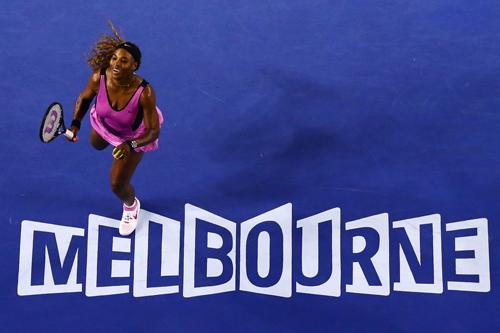 Australian Open. День первый. Итоги