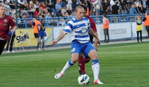 Данишевский вернулся в Севастополь