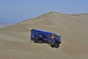 Дакар 2014. 9-й этап: Пески Атакамы