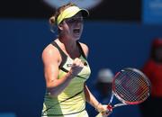 Свитолина выходит в третий круг Australian Open