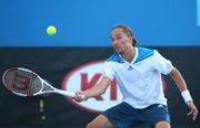 Australian Open. Долгополов одержал победу в парном разряде