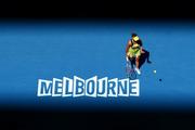 Australian Open. Свитолина выбывает в парном разряде