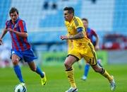 Футболист киевского Арсенала перебрался в Грецию
