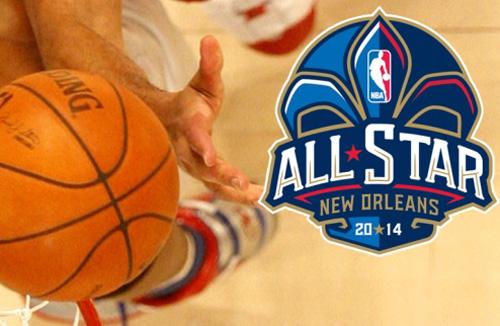 НБА презентовала форму Матча всех звезд