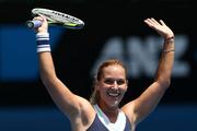Australian Open. Шарапова вылетает в четвертом раунде