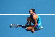 Australian Open. Симона Халеп обыграла Янкович