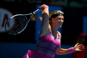 Australian Open. Азаренко без проблем вышла в четвертьфинал