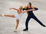 Фигурное катание. Украина провалила чемпионат Европы
