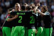 ПСВ продолжает падение в чемпионате Голландии