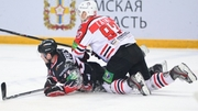 КХЛ. Обзор матчей 20 января