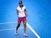 Australian Open. На Ли стала первой полуфиналисткой