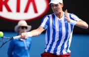 Australian Open. Бердых одолел Феррера на пути в полуфинал