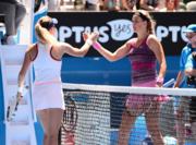 Australian Open. Азаренко сложила чемпионские полномочия