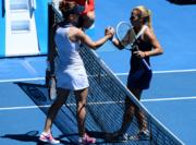 Australian Open. Доминика Цибулкова вышла в полуфинал