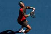 Australian Open. Надаль одолел Димитрова на пути в полуфинал