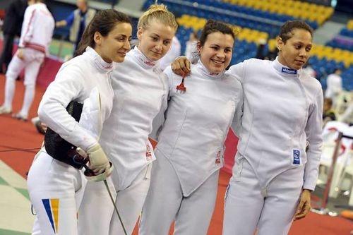 Яна Шемякина вернулась на международную арену