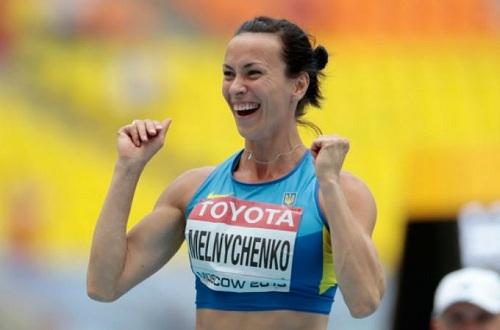 Анна Мельниченко поедет на «Русскую Зиму»