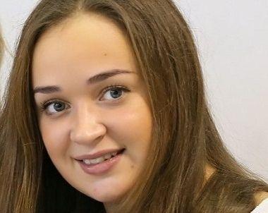 Марина ШПЕХТ: «У украинок сумасшедшая энергетика»