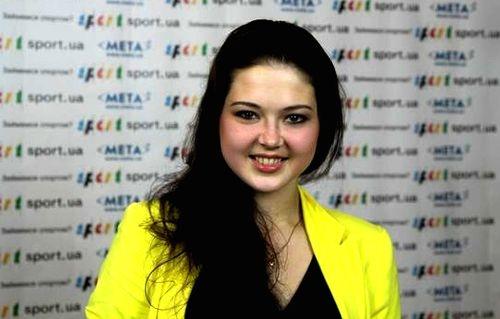 Алина Максименко подводит итоги спортивной карьеры