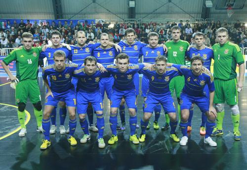 Украина в числе претендентов на звание лучшей сборной мира