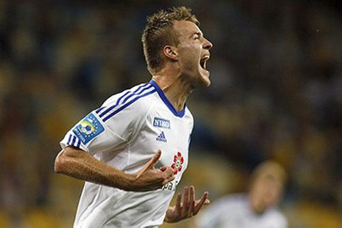 Агент ФИФА: Иностранным клубам интересны только три украинца