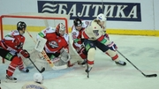 Донбасс обыгрывает СКА и обеспечивает плей-офф