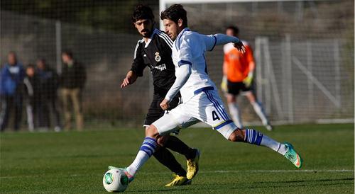 Динамо одержало первую победу в 2014-м году