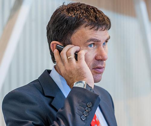 Олег КОВАЛЬСЬКИЙ: «Важливо, що нам вдалося зберегти команду»