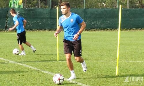Юрий ГАБОВДА: «Сможем сохранить прописку в в Премьер-лиге»