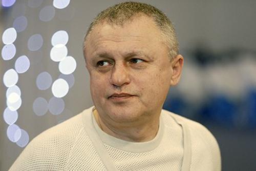 И. СУРКИС: «Динамо получит премиальные, если выиграет Кубок»