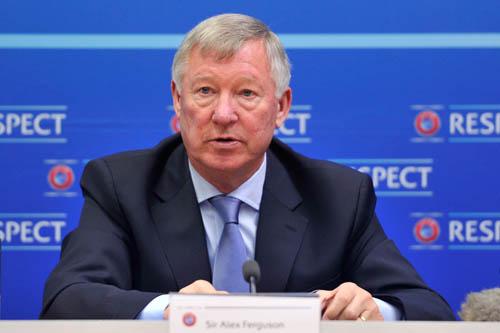 УЕФА: Расширение для молодежек и должность Фергюсона
