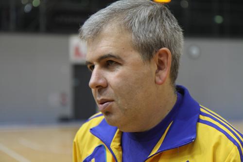 Євген РИВКІН: Перша проблема на сьогодні – це збірна Румунії