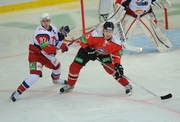 Донбасс добывает убедительную победу над Локомотивом