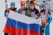 Старых и Юрьева сдали положительный тест на допинг
