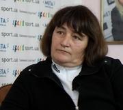 Лилия Лудан в гостях у Sport.ua