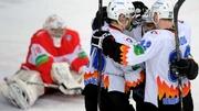 КХЛ. Обзор матчей 29 января