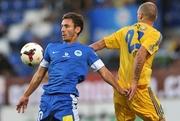 Киевское Динамо подтверждает переход Рыбалки в Слован