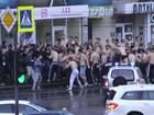 В драке в Харькове участвовали фанаты Спартака