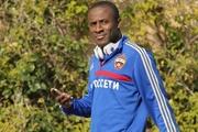 Сейду ДУМБИЯ: «Я очень соскучился по футболу»