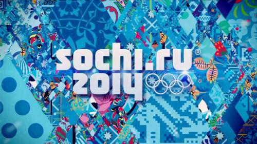 Символы олимпийского Сочи