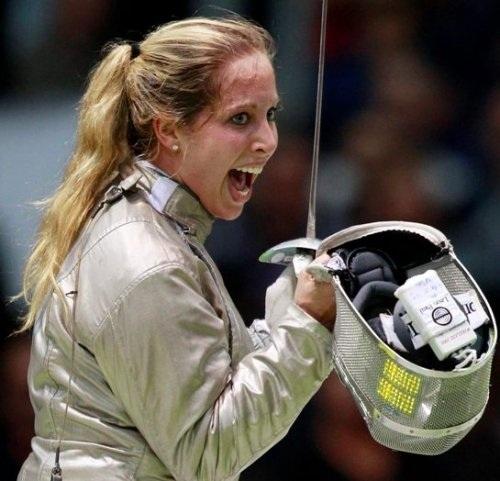 Гран При Орлеан 2014: Ольга Харлан стартует с золота