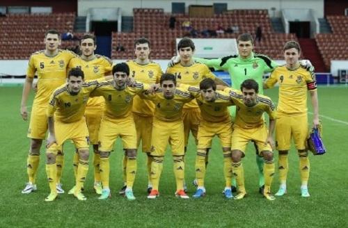 Украина - победитель Кубка Содружества-2014