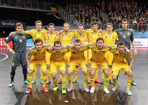 ЧЕ-2014. 1/4 финала. Украина – Португалия. Анонс
