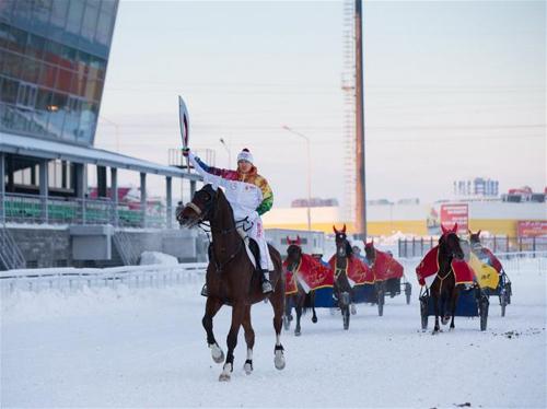 Сочи-2014. Участники Олимпийских Игр
